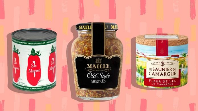 Ina Garten's Favorite Ingredients