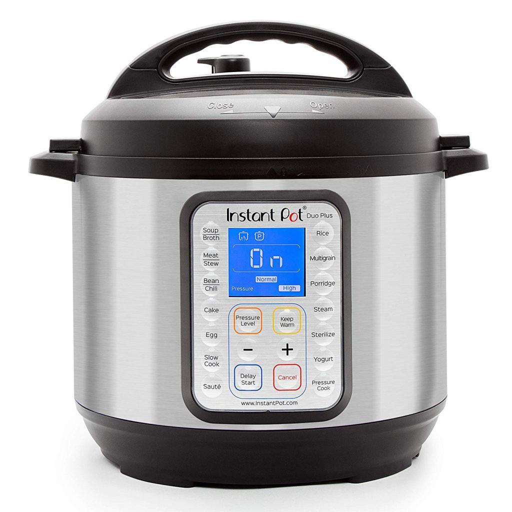 best pressure cooker, instant pot 9-in-1