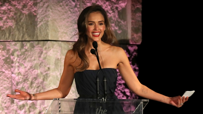 The 2019 InStyle Awards Brought Out Ellen Pompeo, Julia Louis-Dreyfus, Connie Britton & More