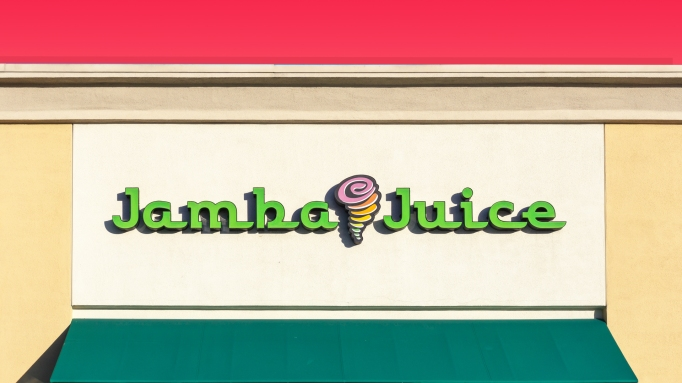 Everywhere Your Kid Can Get Free Stuff on Their Birthday: Jamba Juice