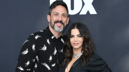 Jenna Dewan & Steve Kazee Are