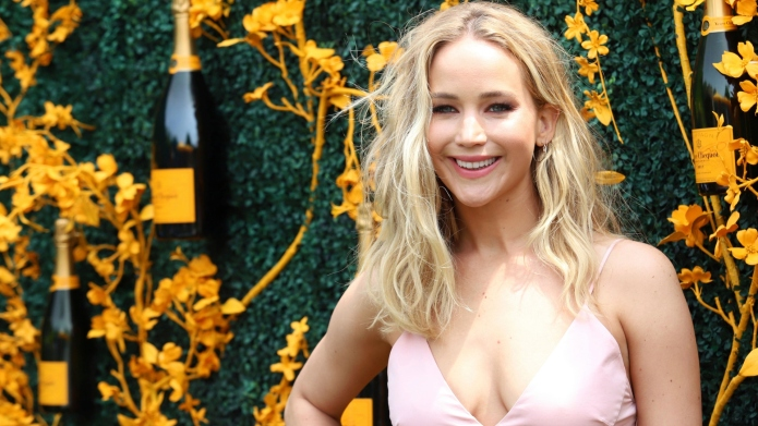 Jennifer Lawrence Is Reportedly Getting Married This Weekend & the Menu Is a Foodie's Dream