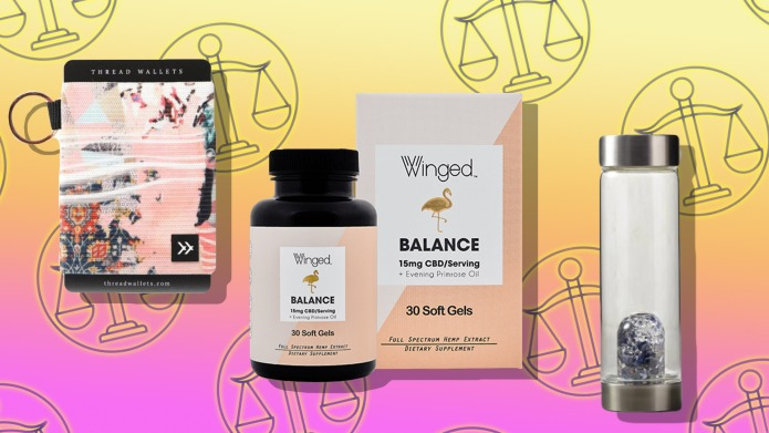 It's Libra Season! Here are 14 Gifts for Your Favorite Lover of Balance