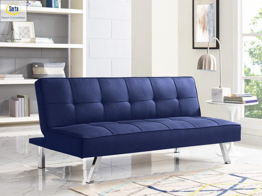 Lifestyle Solution Serta Chelsea 3-Seat Sofa