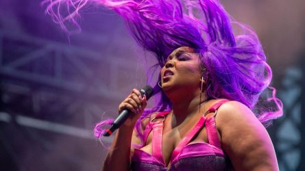 Lizzo, Austin City Limits, 2019