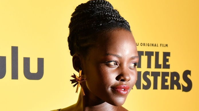Lupita Nyong'o Was Once Told She Was 'Too Dark' to Audition for a TV Show
