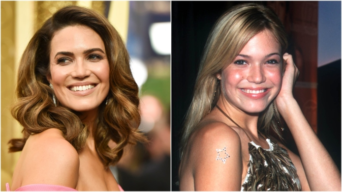 Mandy Moore Is Producing a New Show for ABC Based on Her Teen Popstar Years