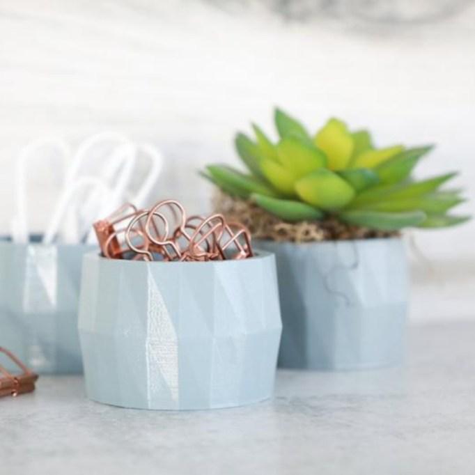 Mini-Planter Set.