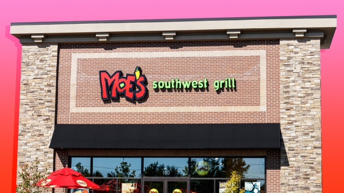 Everywhere Your Kid Can Get Free Stuff on Their Birthday: Moe's