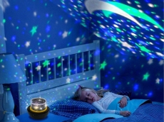 Innovative Kids' Night Lights That Do More Than Brighten Up a Room