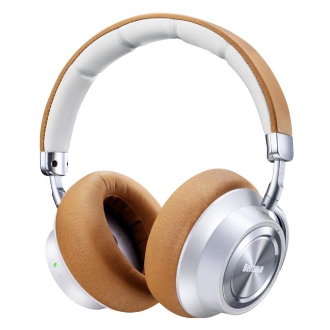 Noise-Cancelling Headphones.