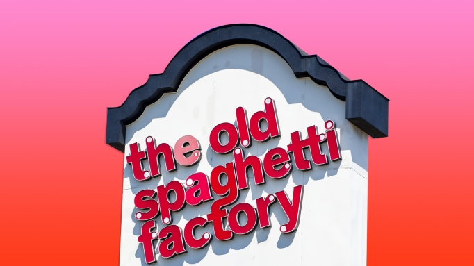 Everywhere Your Kid Can Get Free Stuff on Their Birthday: The Old Spaghetti Factory