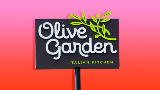 Everywhere Your Kid Can Get Free Stuff on Their Birthday: Olive Garden