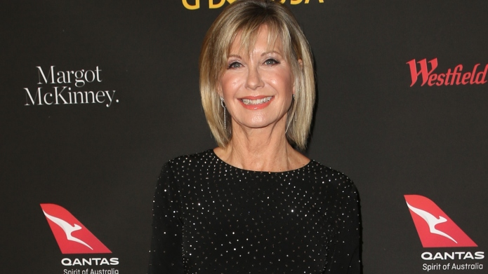 Olivia Newton-John's Iconic Grease Outfit Is Going Up for Auction (It's the One That We Want)