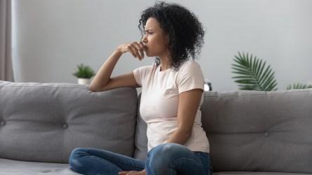 Study: Maternal stress affects sex of