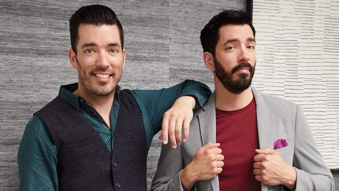 Property Brothers Kohl's