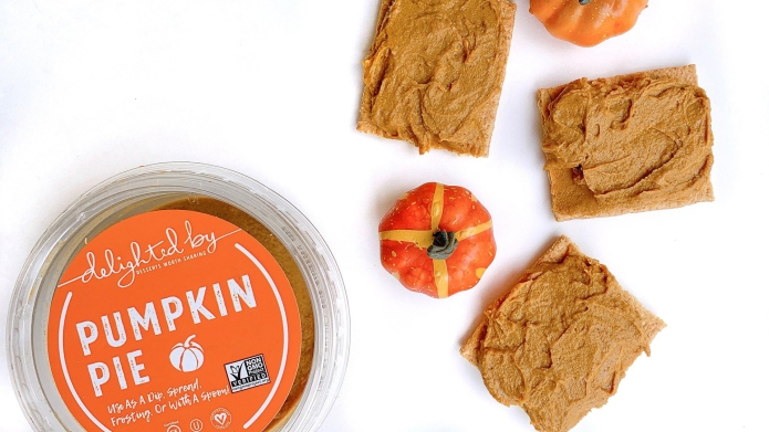 Dessert Hummus Is Getting the Pumpkin Spice Treatment at Costco This Fall