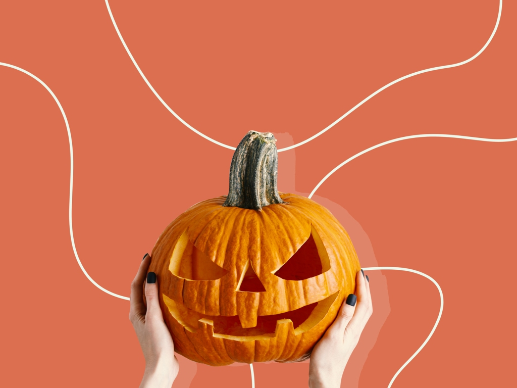 Halloween Tricks & Treats You Still Have Time to Pull Off