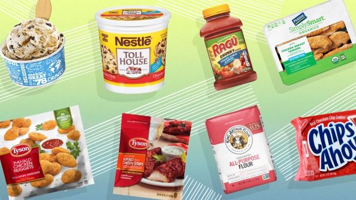 2019 Food Recalls