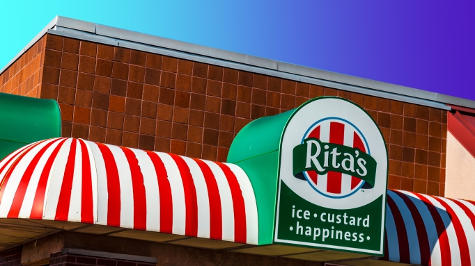 Everywhere Your Kid Can Get Free Stuff on Their Birthday: Rita's