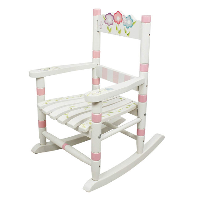 The Best Kids Rocking Chairs For Your Child S Bedroom