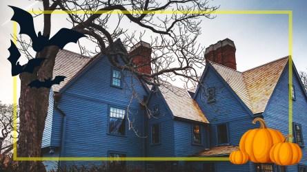 Salem, USA- March 03, 2019: The