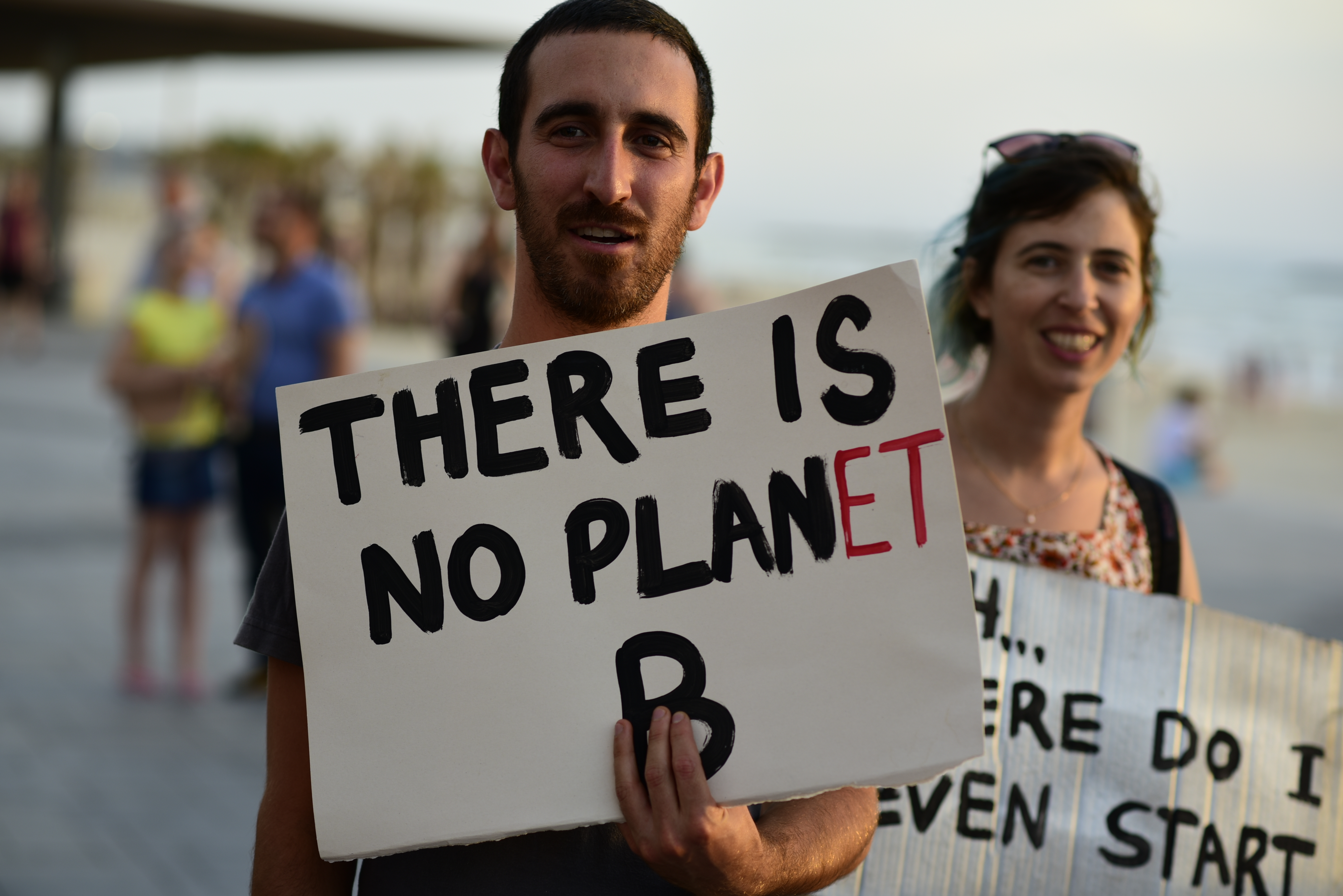 climate-change-protest-no-planet-b