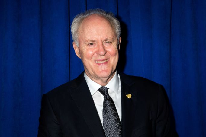 Celebrities Who Wrote Children's Books: John Lithgow