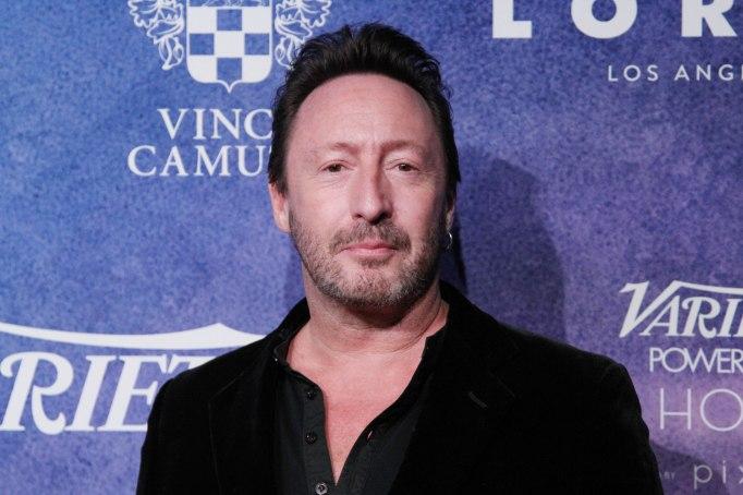 Celebrities Who Wrote Children's Books: Julian Lennon