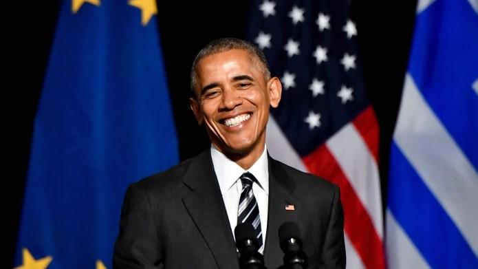 Barack Obama Names His Favorite TV