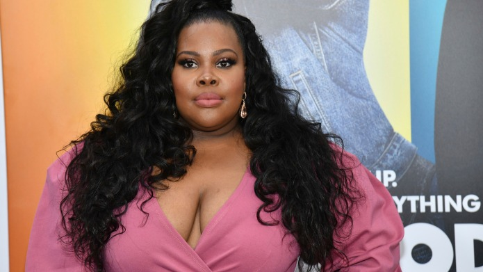 Glee Alum Amber Riley Is Set to Join the Cast of Little Mermaid Live