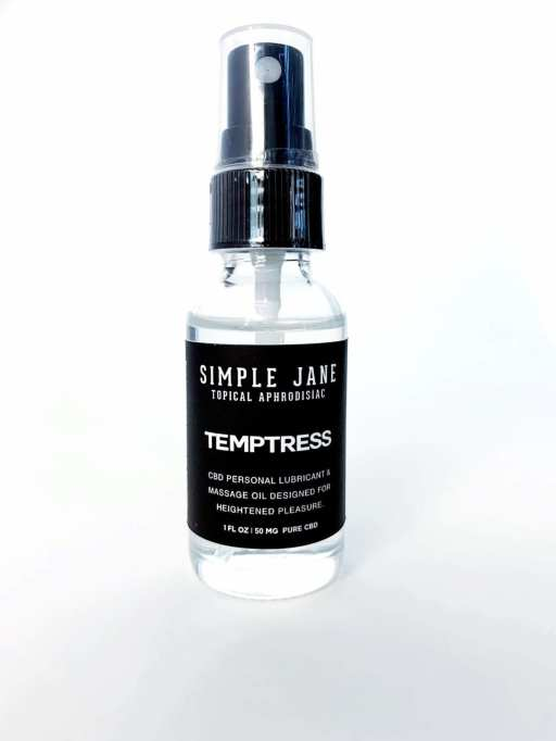 Temptress at Simple Jane Co.