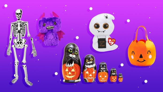Halloween toys for kids 2019