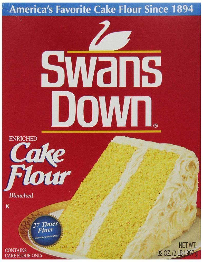 Swan's Down Swans Cake Flour