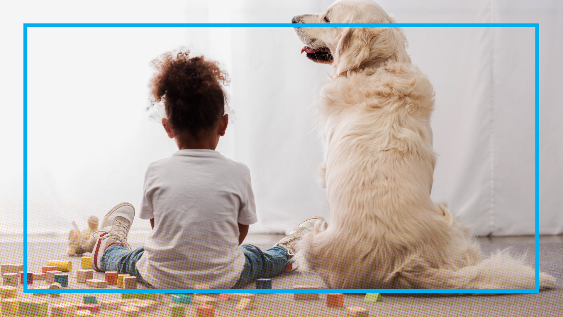 The Best Pets For Kids Dog Breeds That Are Perfect For Kids And Families Sheknows
