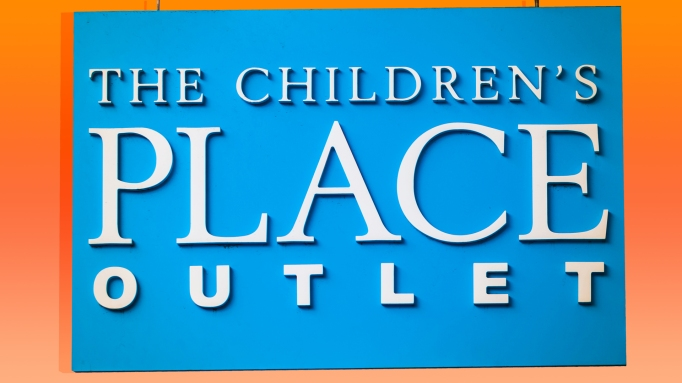 Everywhere Your Kid Can Get Free Stuff on Their Birthday: The Children's Place