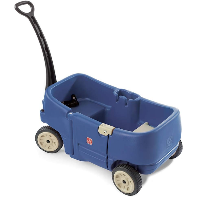 wagons-for-kids-step2