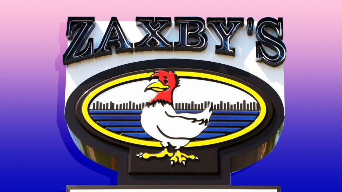 Everywhere Your Kid Can Get Free Stuff on Their Birthday: Zaxby's