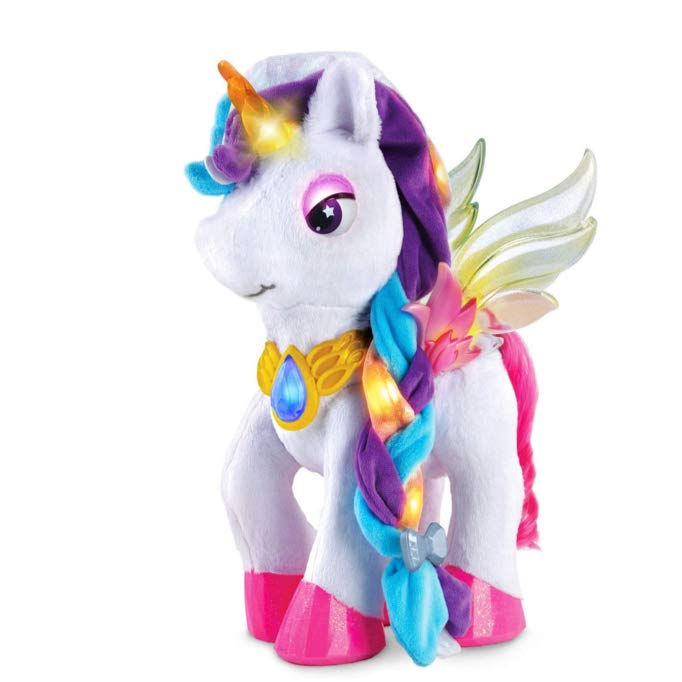 These Are The Absolute Hottest Gifts for Kids This Year: VTech Myla The Magical Unicorn