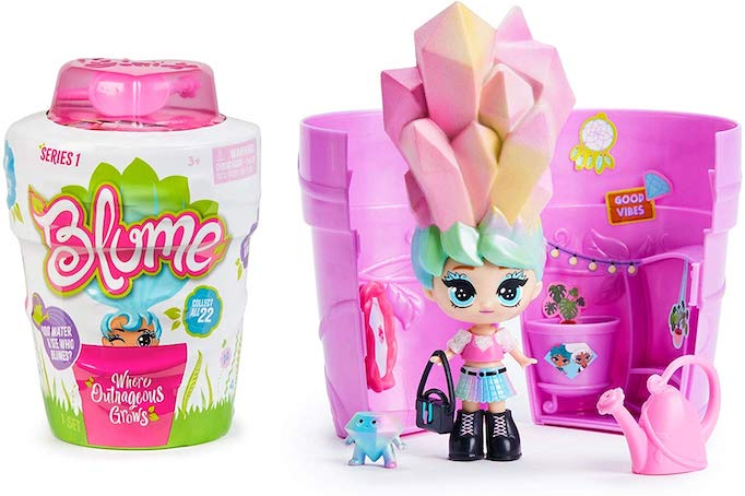 These Are The Absolute Hottest Gifts for Kids This Year: Skyrocket Blume Doll