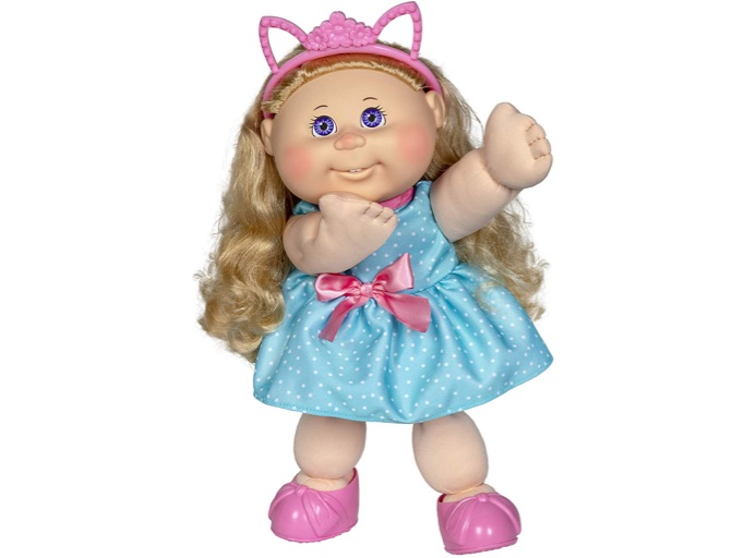 These Are The Absolute Hottest Gifts for Kids This Year: Cabbage Patch Kids Doll