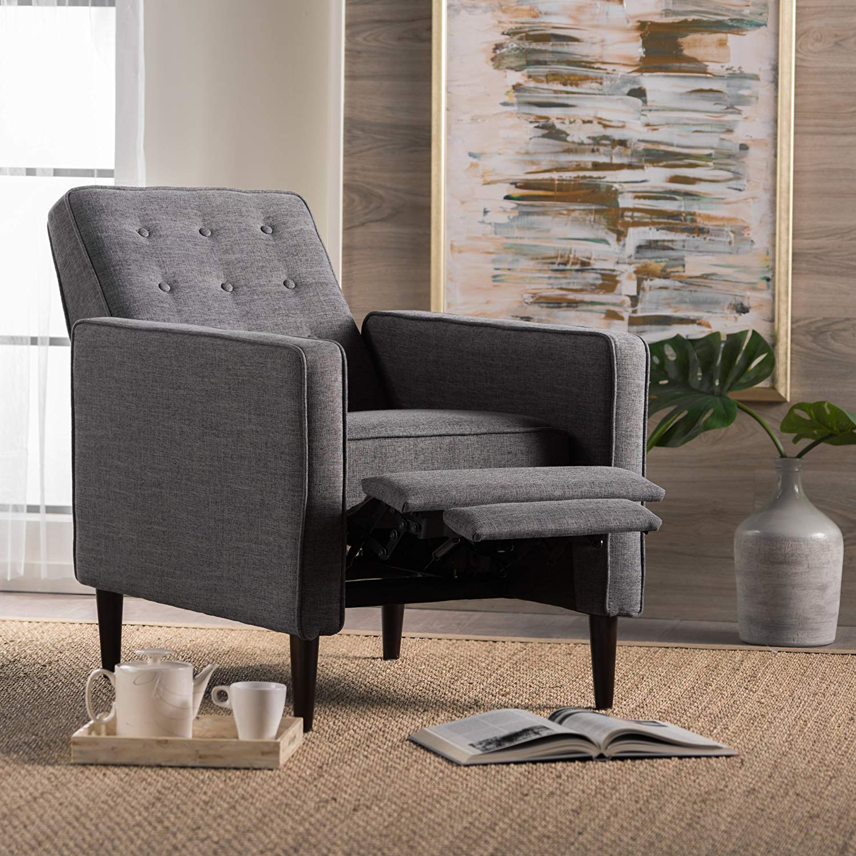 Marvelous The Best Recliners On Amazon Sheknows Inzonedesignstudio Interior Chair Design Inzonedesignstudiocom