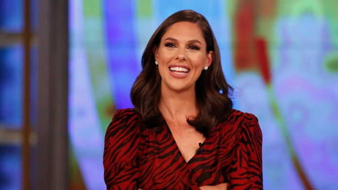 'The View' host Abby Huntsman announces
