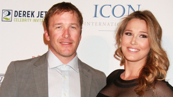 Bode and Morgan Miller just welcomed twin boys