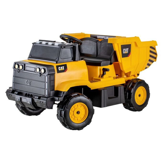 The Hottest Toys of 2019: Ride-On Dump Truck