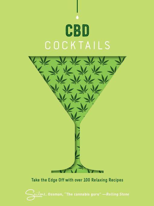 'CBD Cocktails'