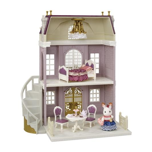 The Hottest Toys of 2019: Calico Critters Elegant Manor