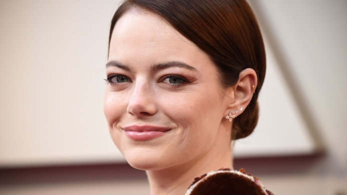 Emma Stone is now engaged to