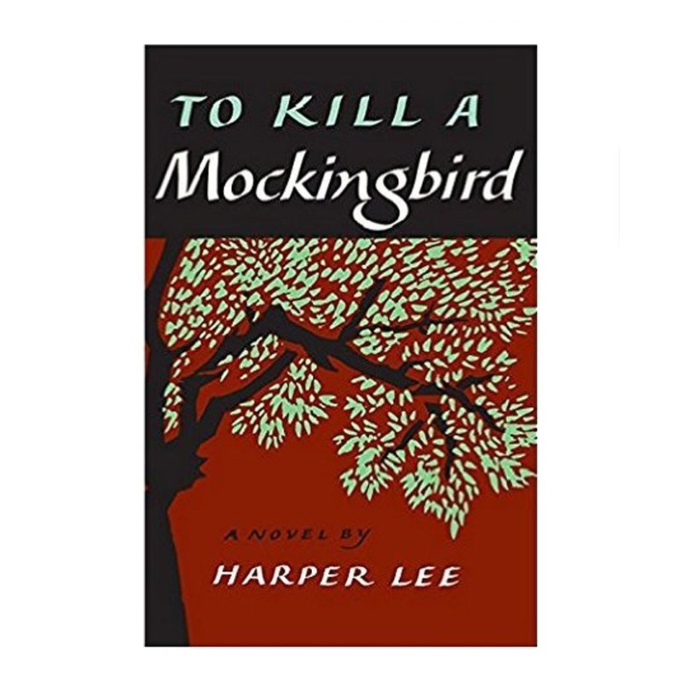 Celebrity Gift Guide: 'To Kill a Mockingbird' by Harper Lee