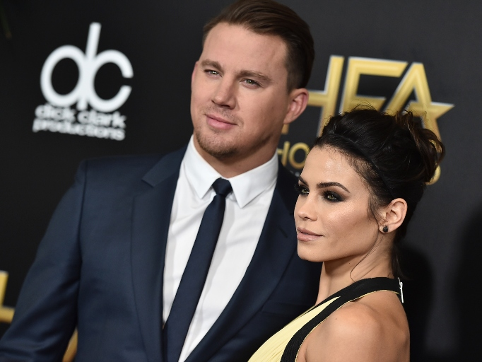 Channing Tatum and Jenna Dewan have finalized their divorce after nine years of marriage
